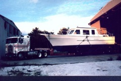 KWand-Boat